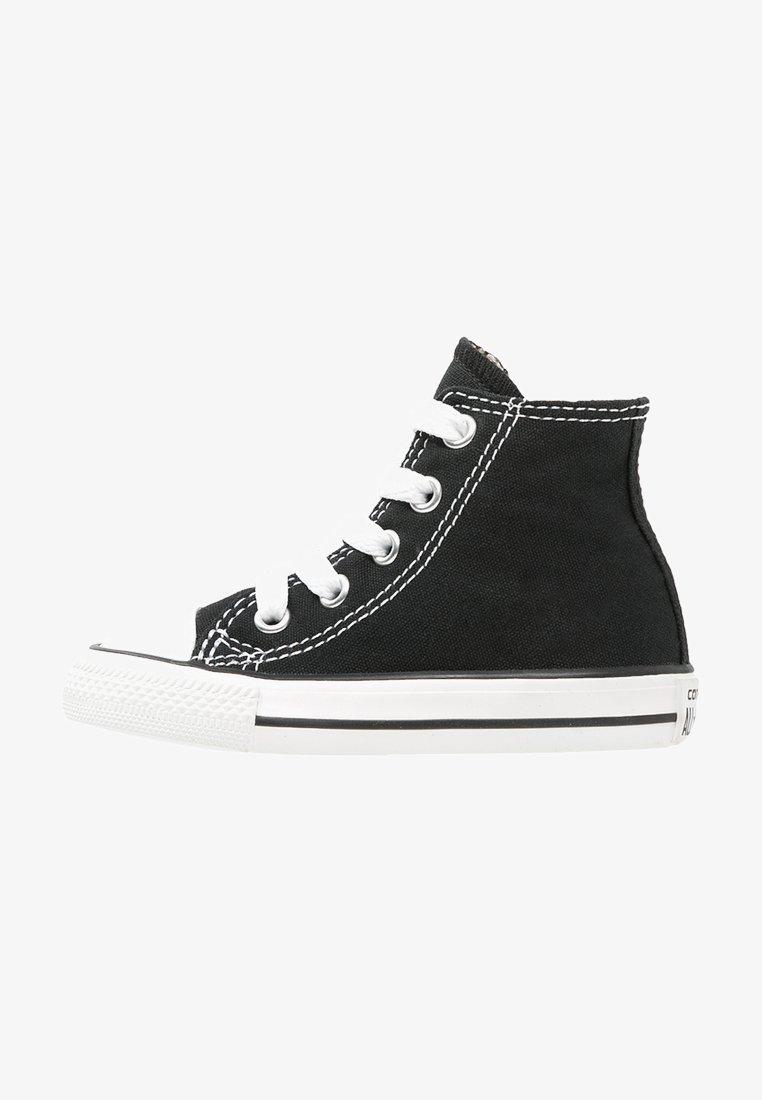 Converse - CHUCK TAYLOR AS CORE - Baskets montantes - black