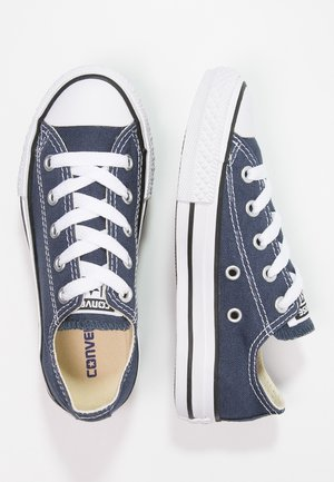 CHUCK TAYLOR ALL STAR CORE - Matalavartiset tennarit - blau