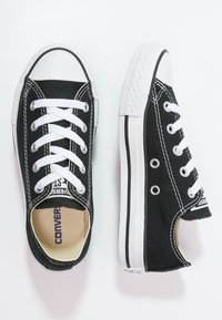 Converse - CHUCK TAYLOR ALL STAR - Sneakers laag - black - 1