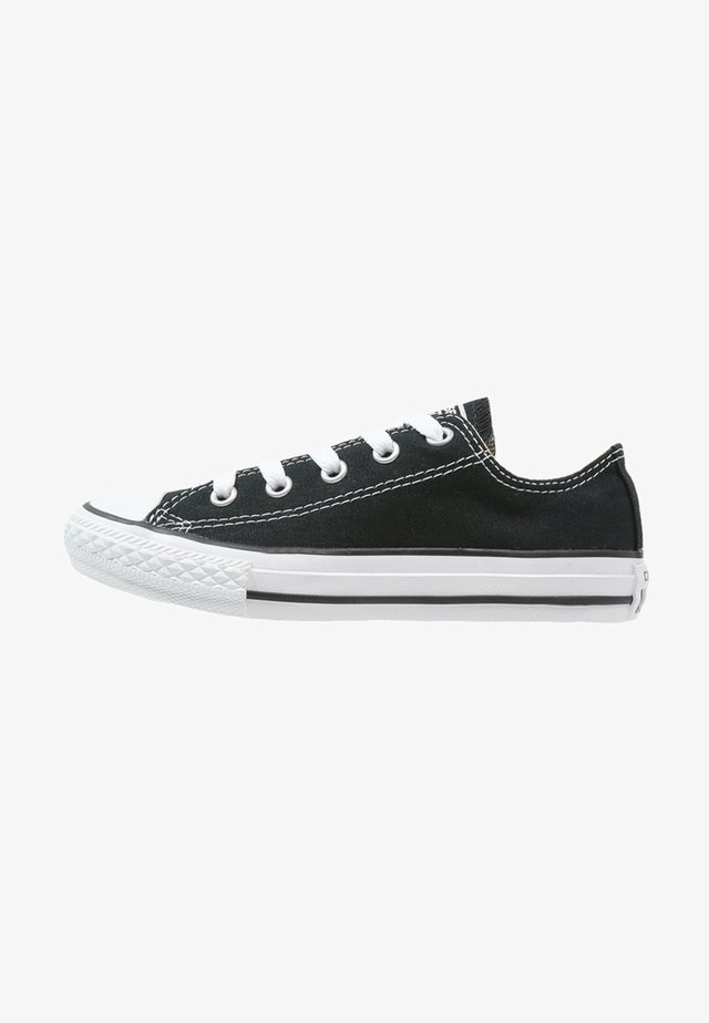CHUCK TAYLOR ALL STAR - Joggesko - black