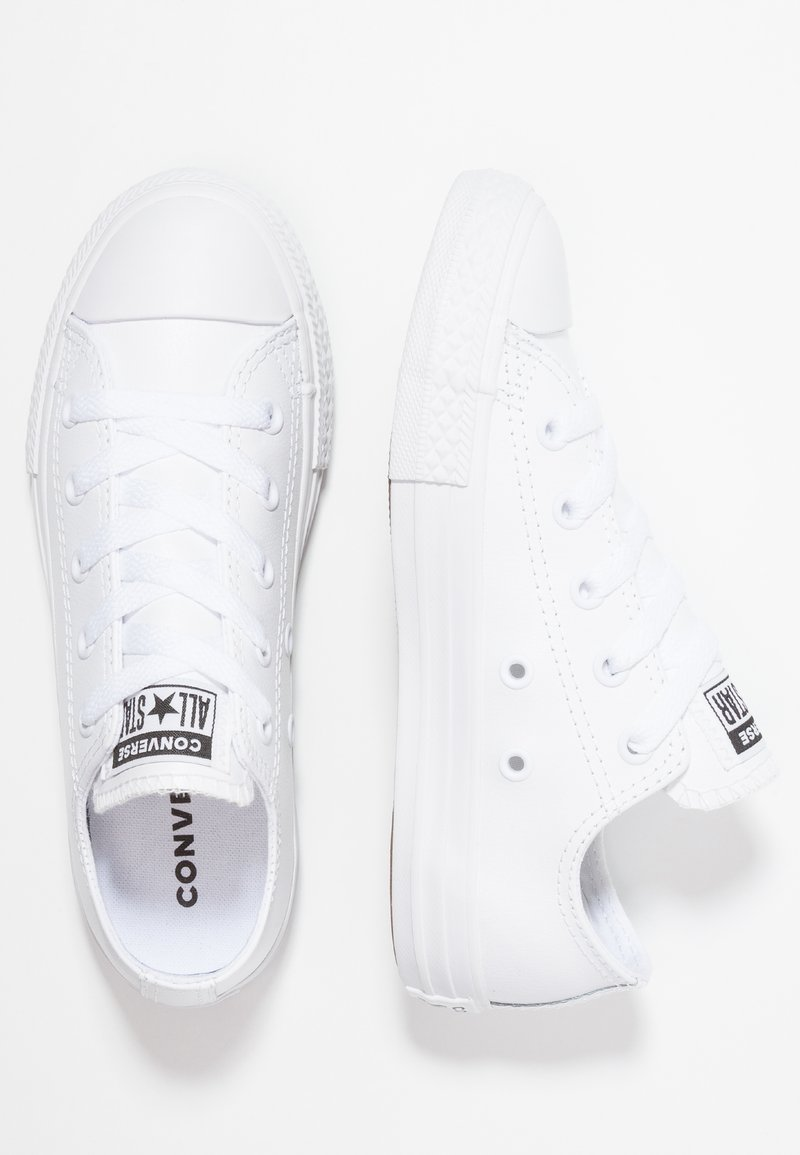 Converse - CHUCK TAYLOR ALL STAR - Sneakers laag - white