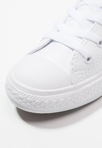 Converse - CHUCK TAYLOR ALL STAR - Trainers - white - 2