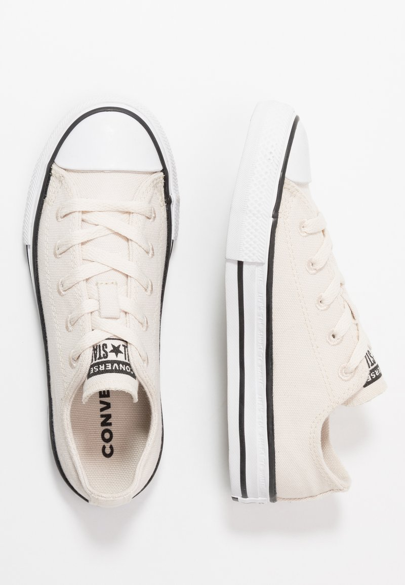 Converse - CHUCK TAYLOR ALL STAR RENEW - Tenisky - natural/white/black