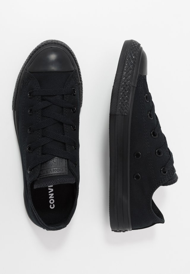 CHUCK TAYLOR ALL STAR - Sneakers laag - black