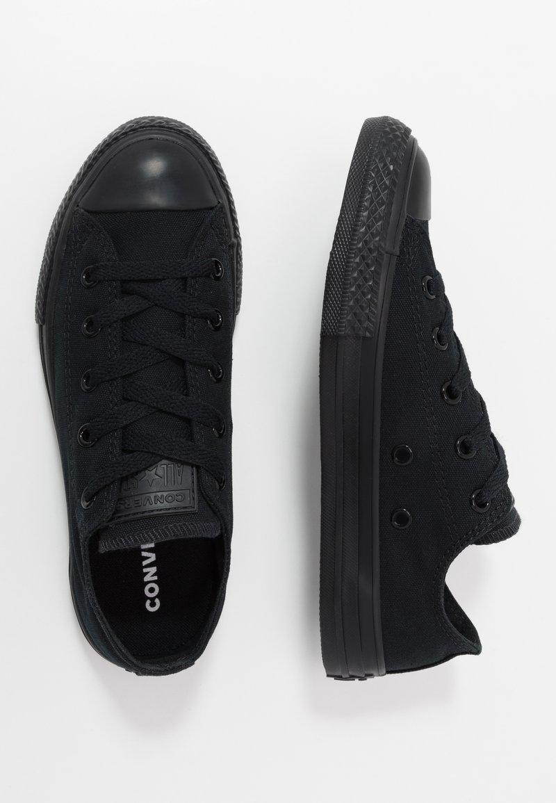 Converse - CHUCK TAYLOR ALL STAR - Baskets basses - black