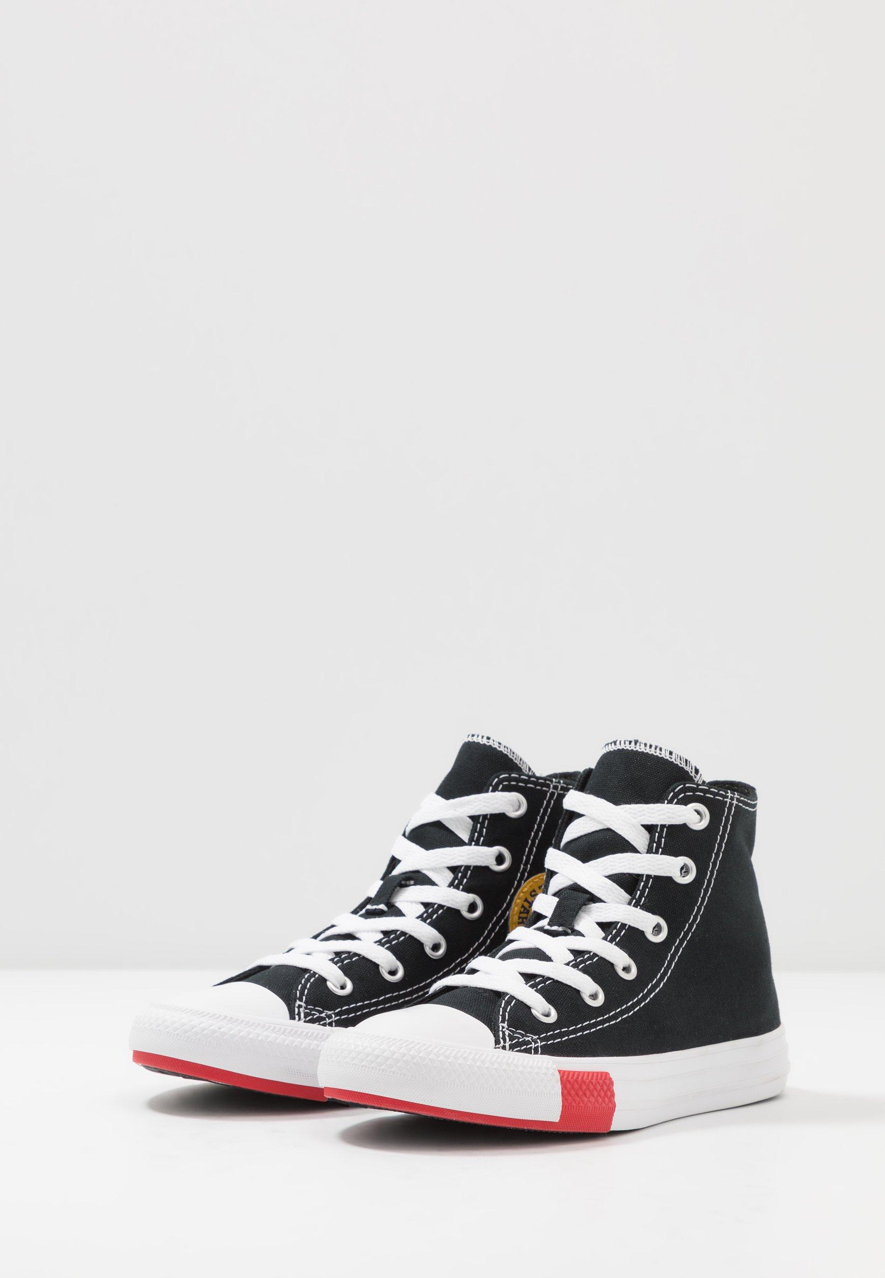 Converse CHUCK TAYLOR ALL STAR LOGO PLAY Sneaker high