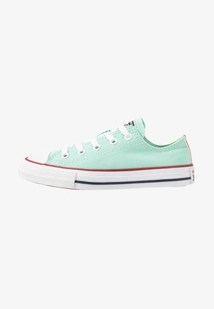 CHUCK TAYLOR ALL STAR TWISTED VARSITY - Baskets basses - ocean mint/garnet/white