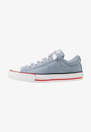 CHUCK TAYLOR ALL STAR STREET VARSITY - Zapatillas - blue slate/white/university red
