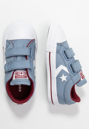 STAR PLAYER - Sneakers laag - blue slate/team red/white