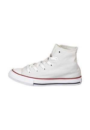 CHUCK TAYLOR ALL STAR TWISTED VARSITY - Zapatillas altas - photon dust / garnet / white