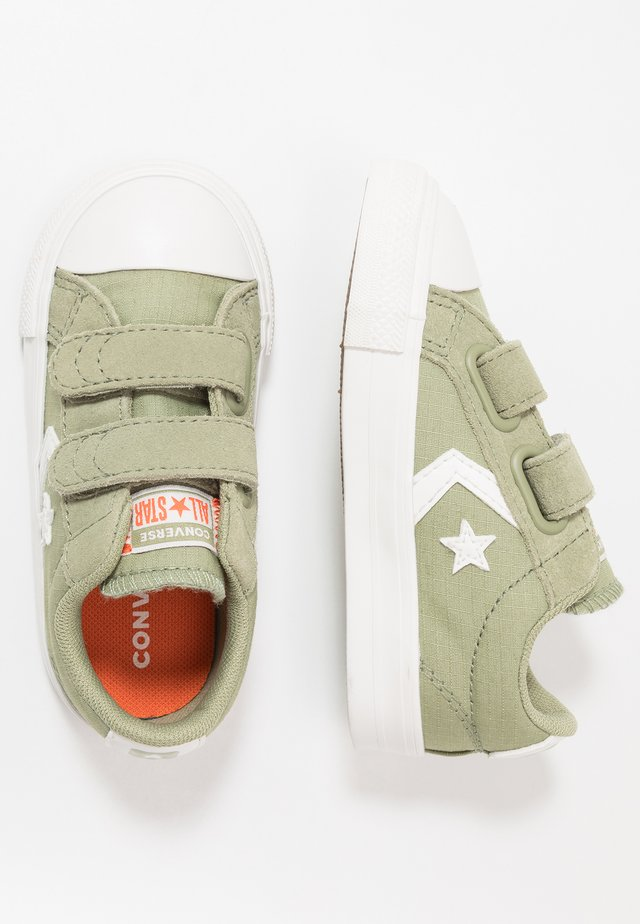 STAR PLAYER - Sneakers laag - street sage/vintage white