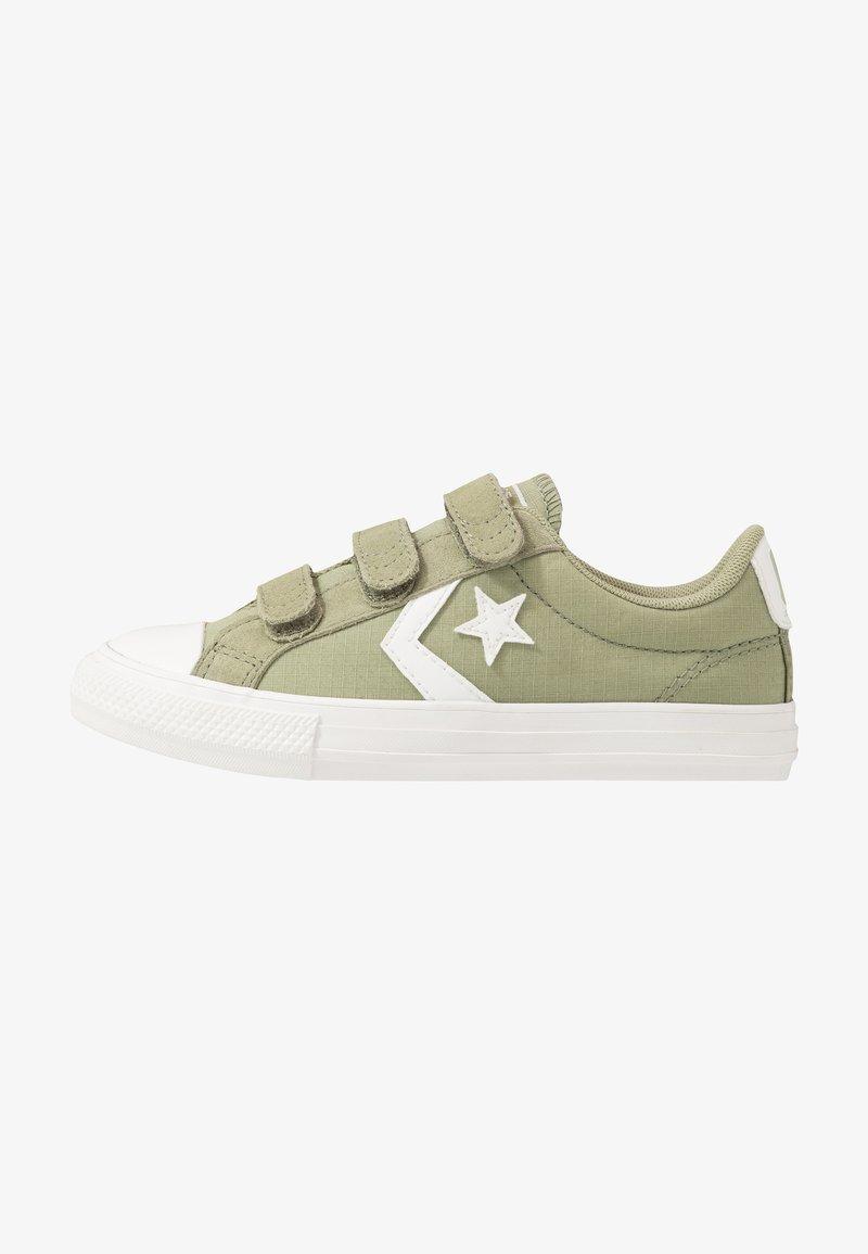 Converse - STAR PLAYER - Sneakers laag - street sage/vintage white