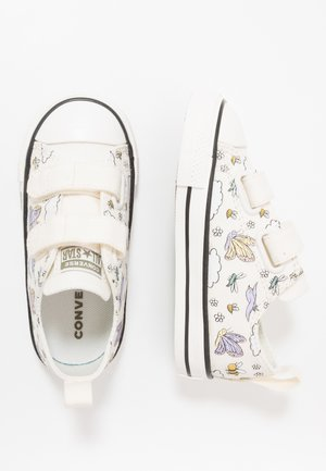 CHUCK TAYLOR ALL STAR - Sneakers laag - vintage white/moonstone violet