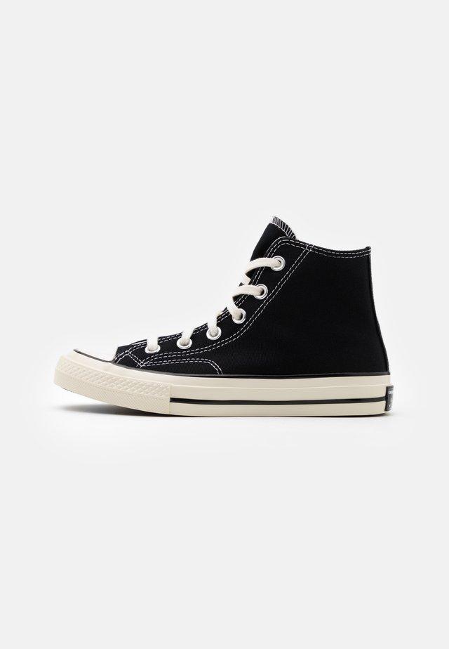 CTAS 70S UNISEX - Zapatillas altas - black