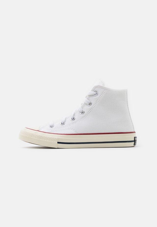 CTAS 70S UNISEX - Zapatillas - white