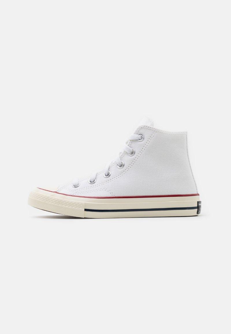 Converse - CTAS 70S UNISEX - Sneaker low - white