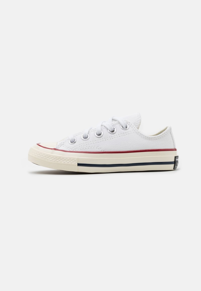 Converse - CTAS 70S UNISEX - Baskets basses - white