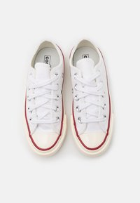 Converse - CTAS 70S UNISEX - Baskets basses - white - 3