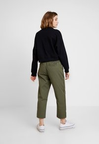 Converse - PIPING PULL ON PANT - Trousers - field surplus - 2