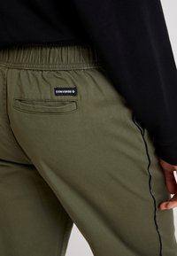 Converse - PIPING PULL ON PANT - Trousers - field surplus - 3