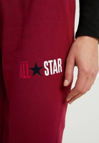 Converse - ALL STAR PANT - Pantaloni sportivi - back alley brick - 5