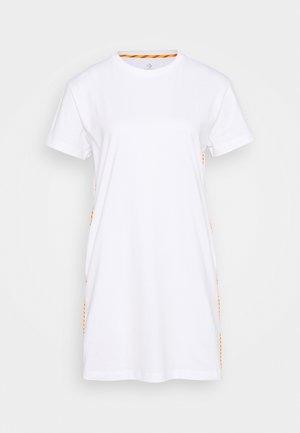 WOMENS FASHION DRESS - Vestido ligero - white