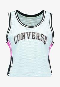 Converse - BBALL MID  - Topper - tea tint/multi - 3