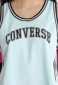Converse - BBALL MID  - Topper - tea tint/multi - 4