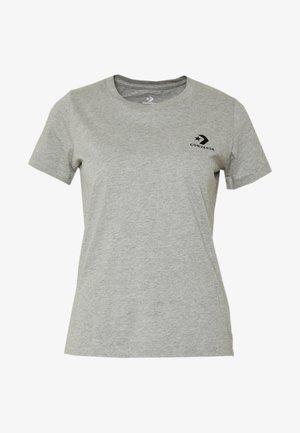 STACKED - T-shirt basic - grey