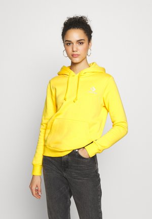 HOODIE - Luvtröja - amarillo