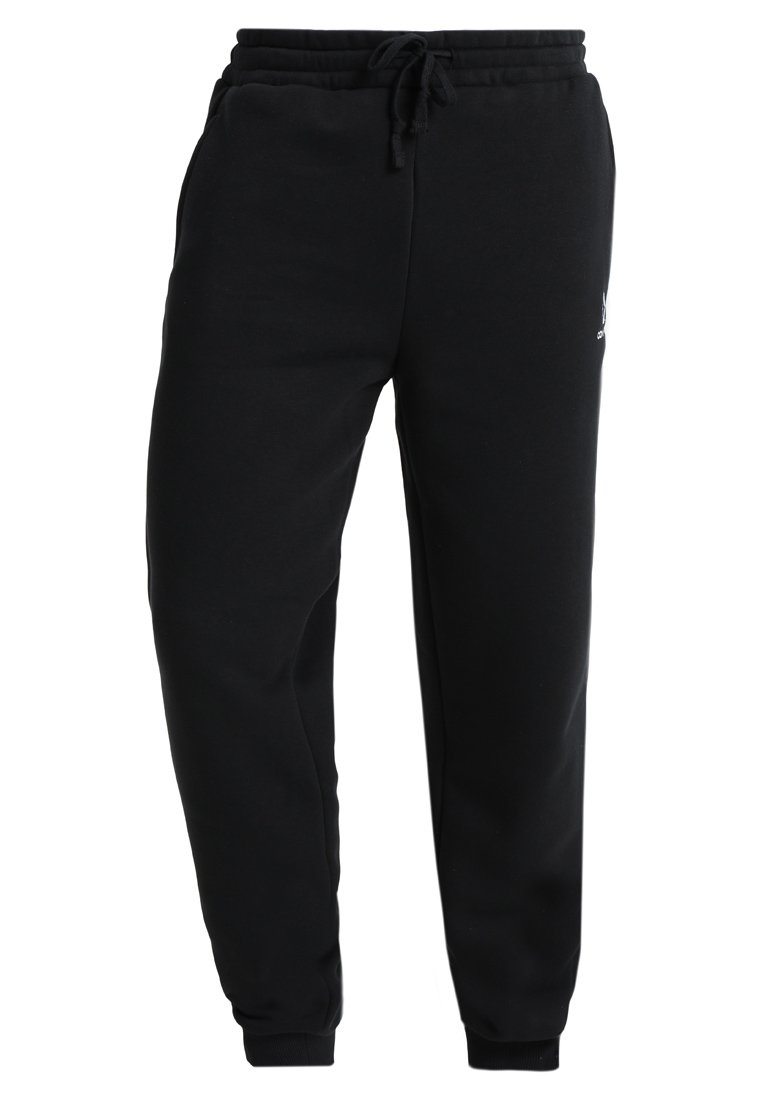 Converse Star Chevron Pant - Tracksuit Bottoms Black UK