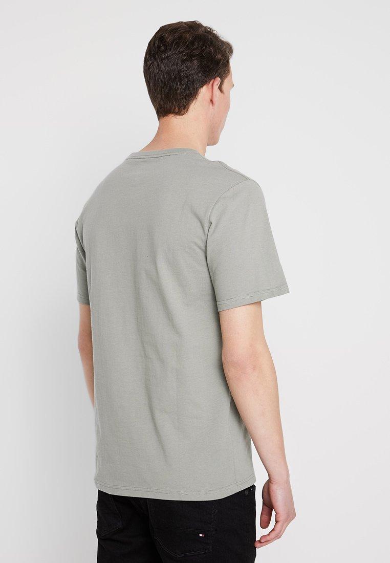 TeeT Imprimé Converse Jade Stone shirt Renew T1FclJK