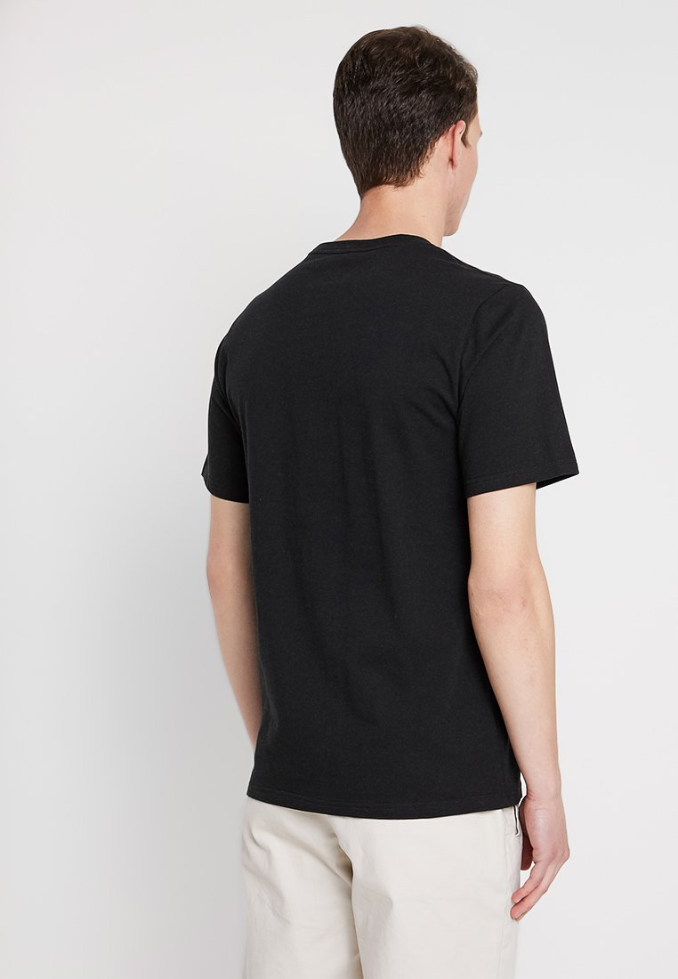 Converse TeeT shirt Black Renew Imprimé jSzUVpGLMq