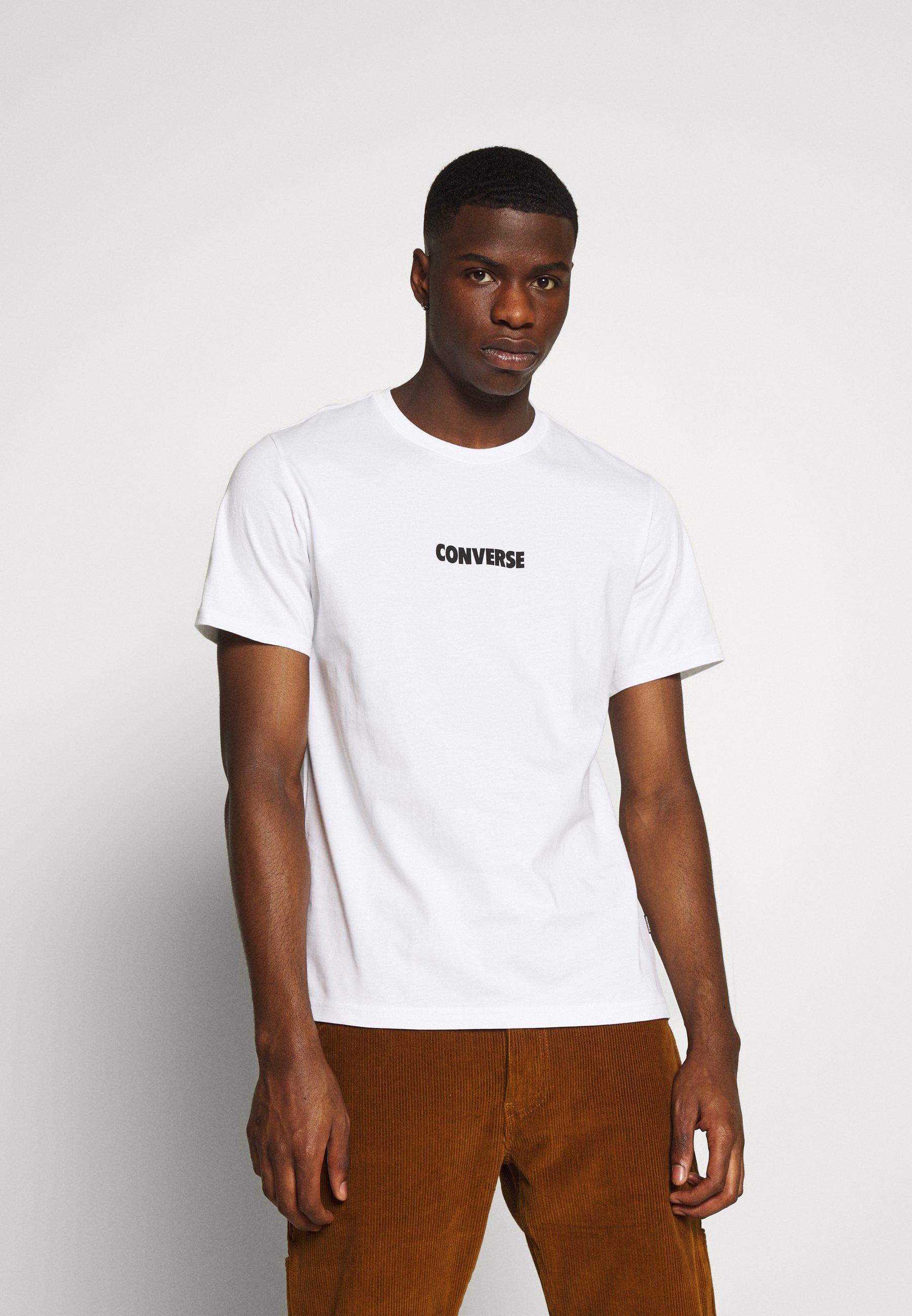 Converse All Star Mens T Shirt | BET C