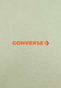 Converse - MOCK NECK CREW - Sweatshirt - street sage - 2