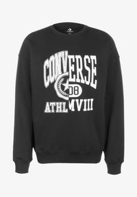 Converse - Sweatshirt - black - 0