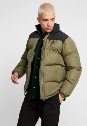 FILL PUFFER JACKET - Winterjas - field surplus