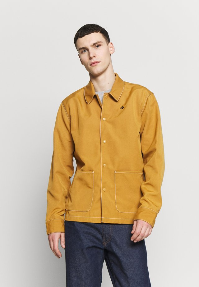RENEW CHORE COAT - Korte jassen - wheat