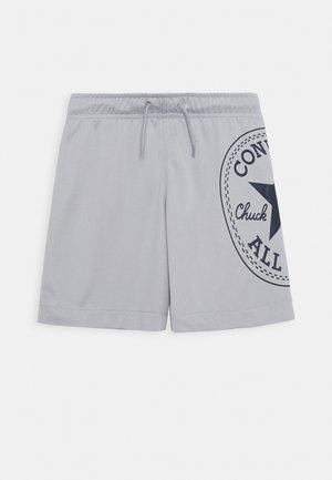 CHUCK PATCH WRAP - Teplákové kalhoty - wolf grey