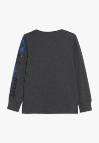 Converse - LOGO REMIX  - Långärmad tröja - charcoal grey heather - 1