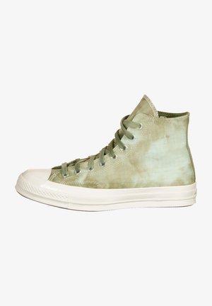 Skate shoes - street sage/cypress green