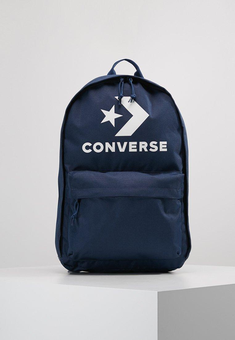 Converse - Plecak - navy