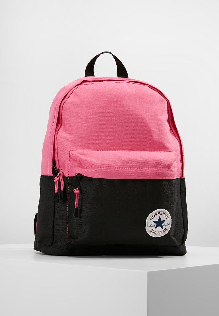 Converse - DAY PACK - Batoh - mod pink