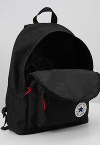 Converse - DAY PACK - Reppu - black - 5