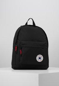 Converse - DAY PACK - Reppu - black - 0