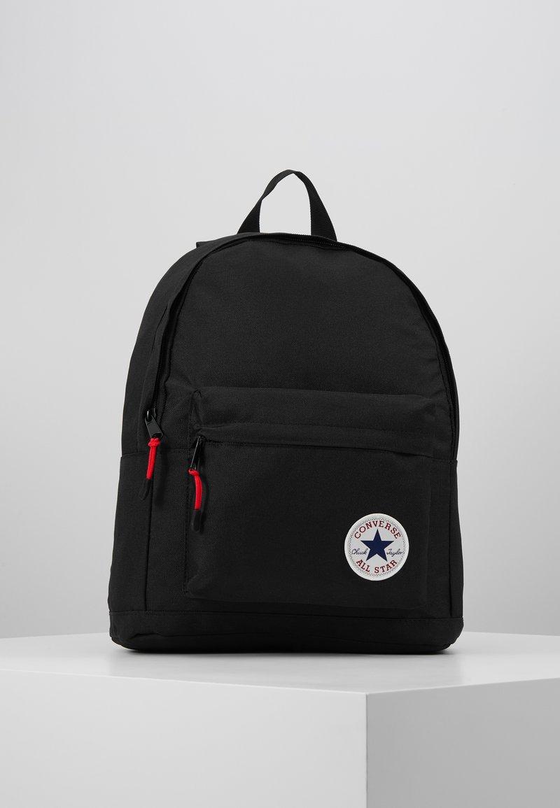 Converse - DAY PACK - Reppu - black