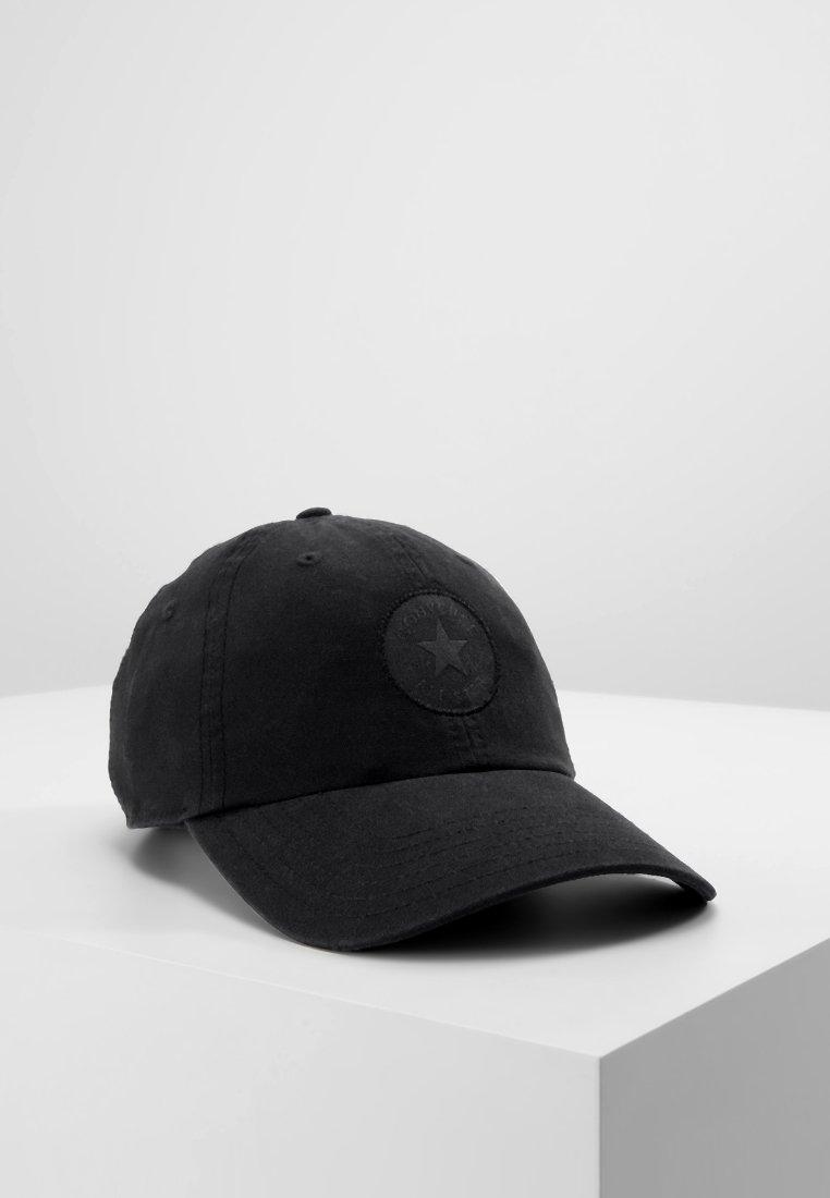 Converse - MONOTONE CORE - Cap - converse black