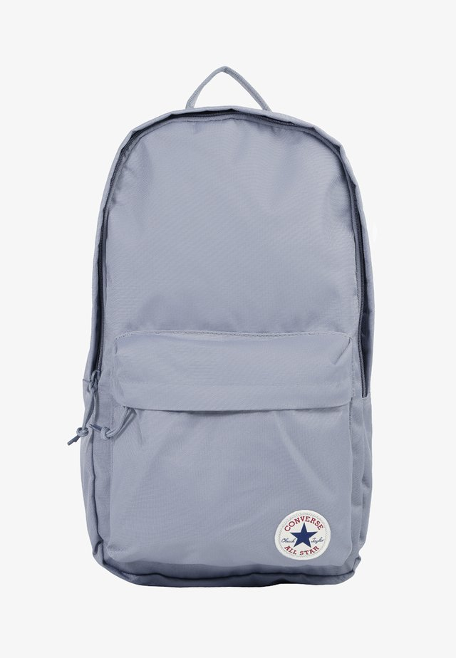 EDC POLY BACKPACK - Reppu - cool grey