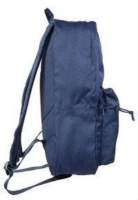 Converse - EDC POLY BACKPACK - Rucksack - navy - 4