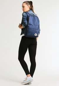 Converse - EDC POLY BACKPACK - Rucksack - navy - 1